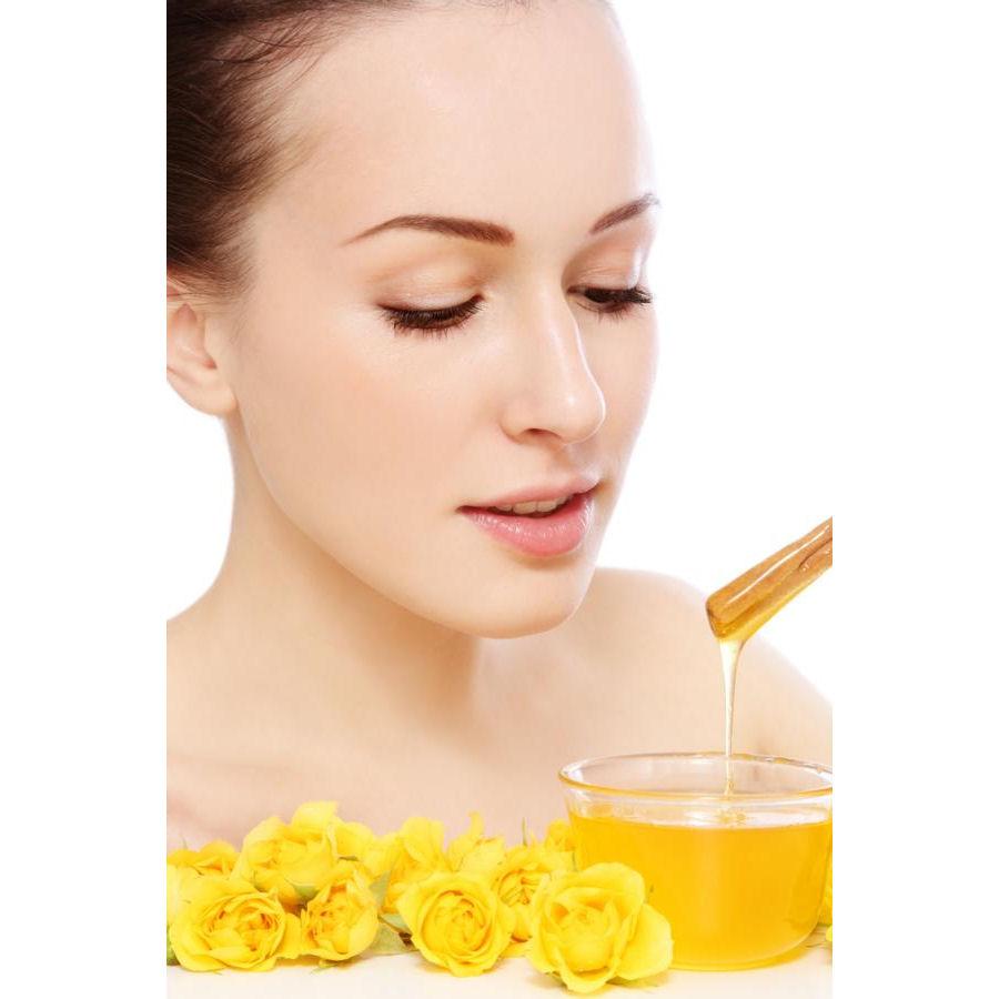 Creme soll die Haut pflegen und schützen