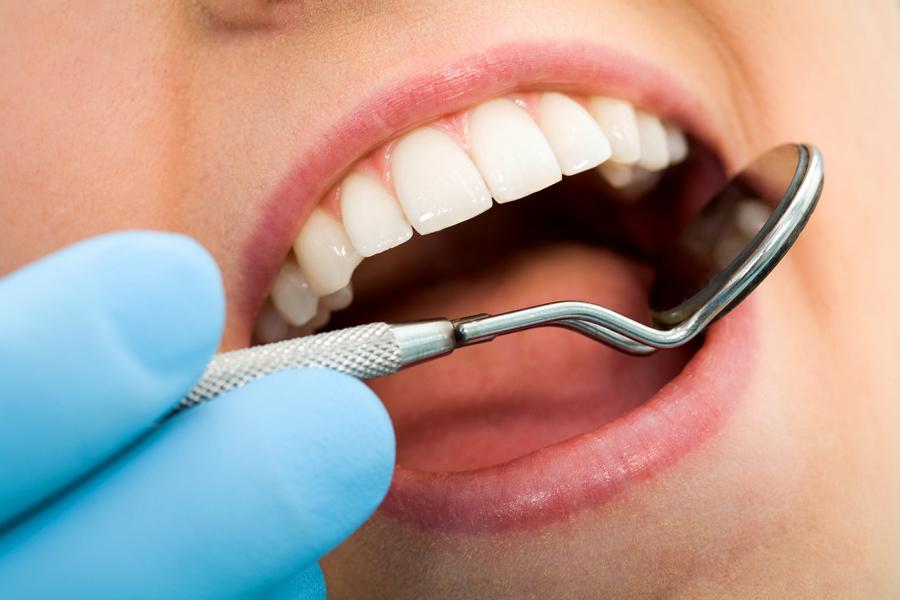 Propolis in der Zahnpflege
