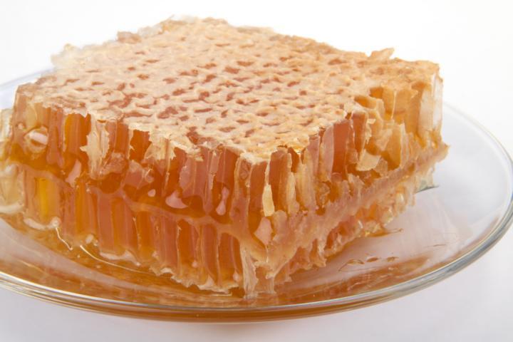 Honig im Regionalmarketing