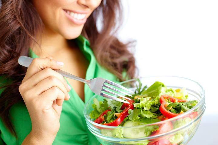 Salatdressing mit Honig