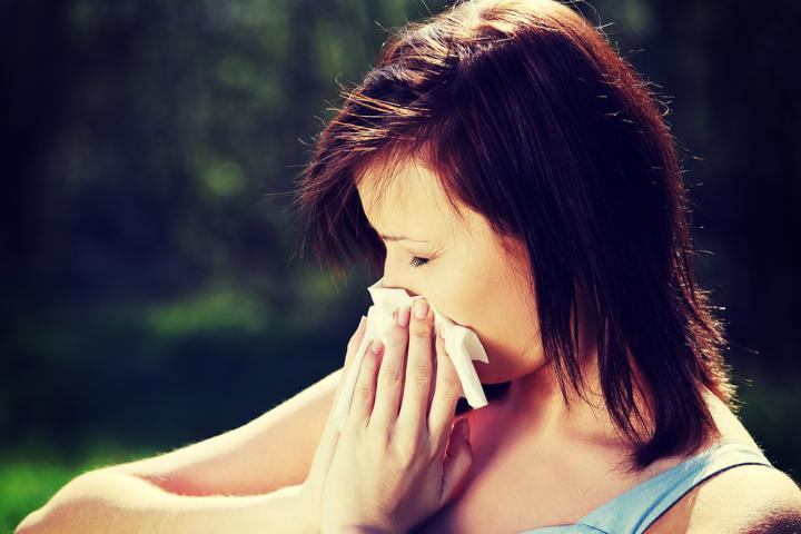 Allergie, Schutz gegen Gift