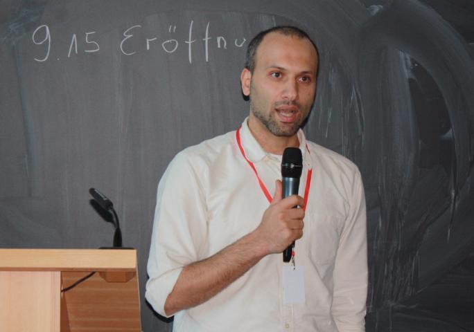 Unani-Medizin, Mohamad Adam, Apitherapie, arabische Medizin