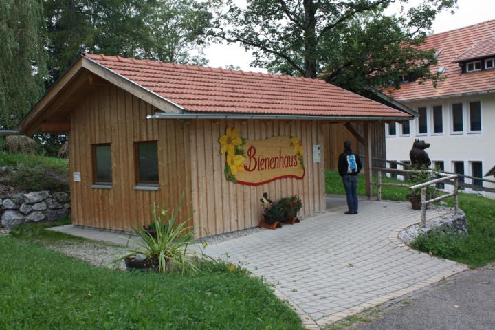 Bienenhaus Seeg