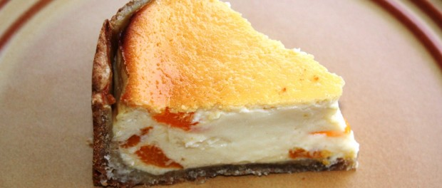 Honig-Käse-kuchen