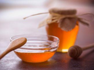 Honig gegen Krebs