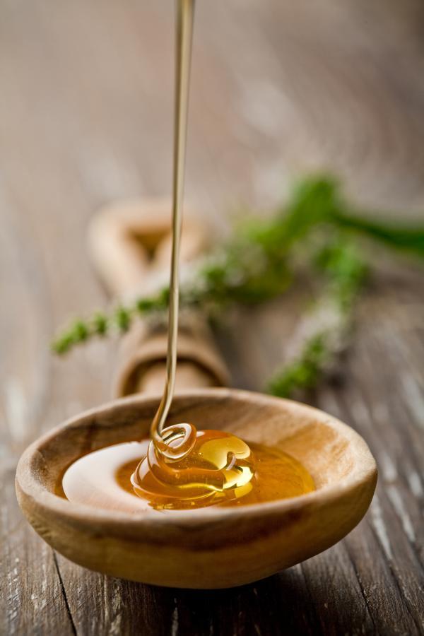 Honig, ein gesundes Nahrungsmittel