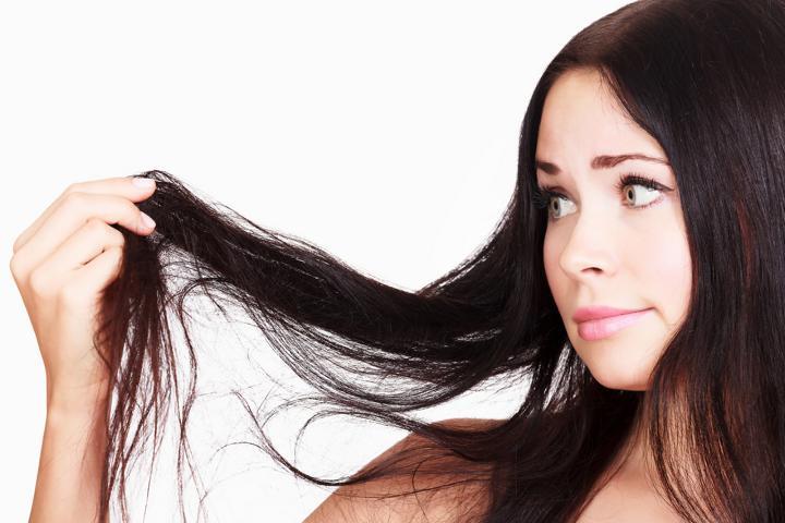 Honig zur Haarpflege