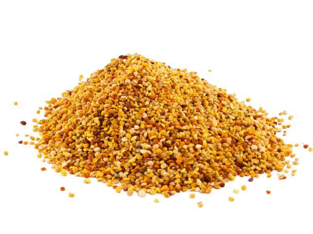 Pollen als wertvolle Nahrungsbestandteile