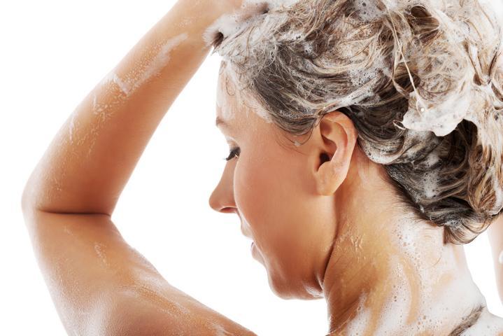Sprode Haare Haarkur Honig