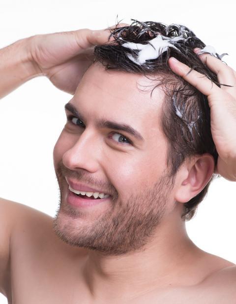 Propolis Honig Haarkur bei Schuppen