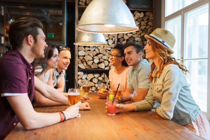 Alkoholabbau, Honig, Enzyme