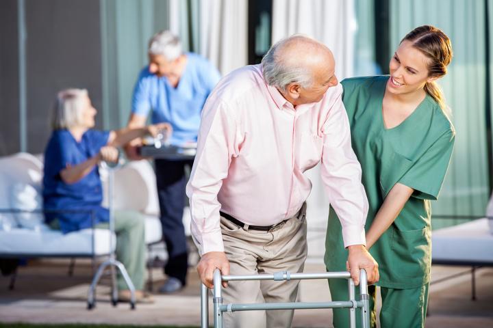 Parkinson reagiert gut auf Interventionen mit Akupunktur und Bienengift