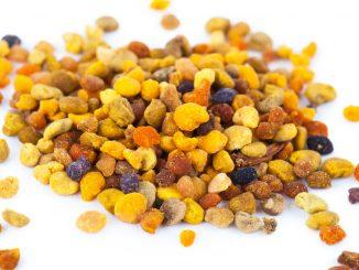 Superfood der Extraklasse, Bienenpollen