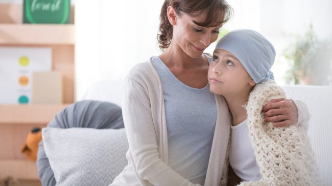 Honig hilft Kindern die an Krebs erkrankt sind