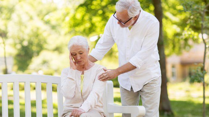bei Demenz helfen Hericium, Cordyceps und Geleé Royale